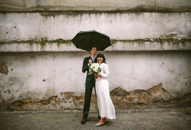 Rock My Wedding Features Sarah and Adam's Hoxton Holborn Wedding!