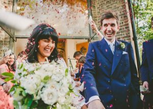 Shoreditch Hoxton Wedding Photographer