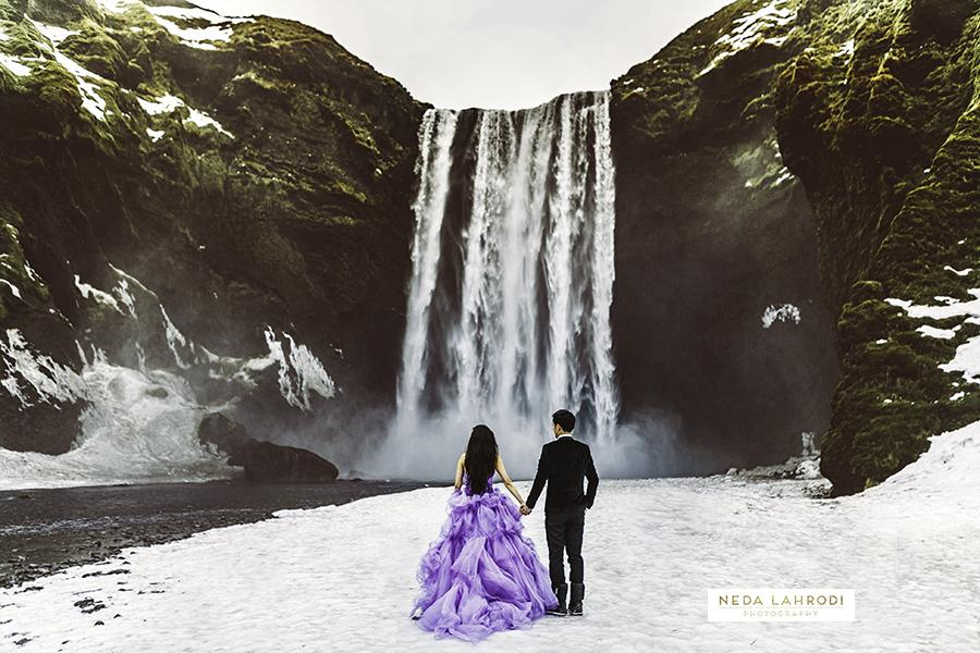 Iceland-Wedding Photography