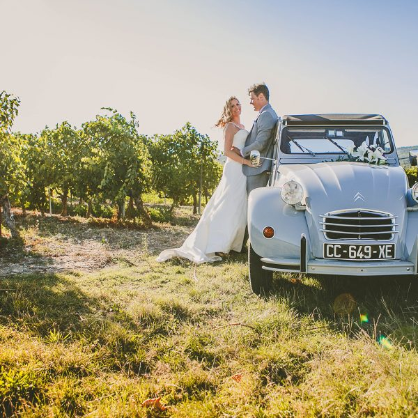 Destination Wedding, Gordes - France Wedding Photography