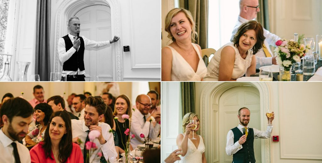 South Kensington Wedding Photography