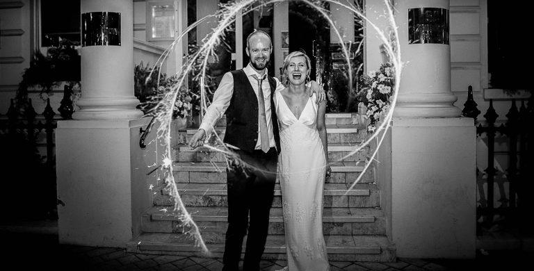 South Kensington Wedding Photography