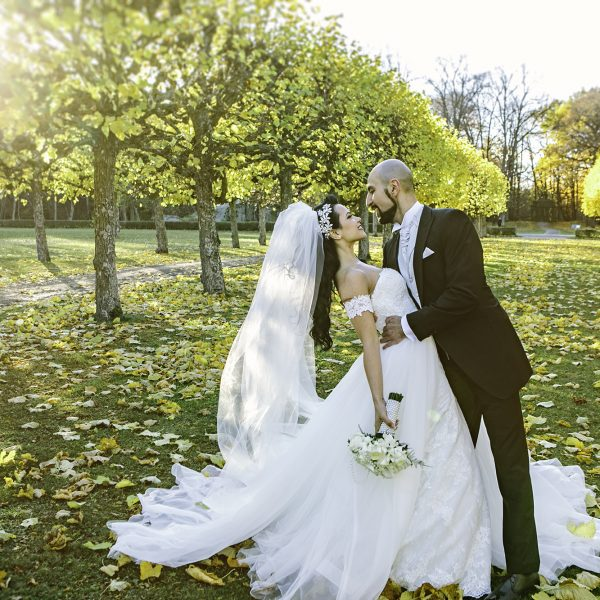 A Stockholm Wedding - Grekiska Ortodoxa Kyrkan Stockholm - Sneak Peak