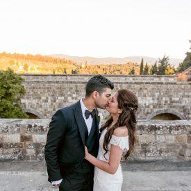 Florence-Castello-Vincingliata-Italy-Wedding