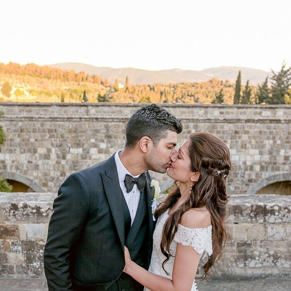 Florence Tuscany Wedding Photographer | Sarah & Ravi