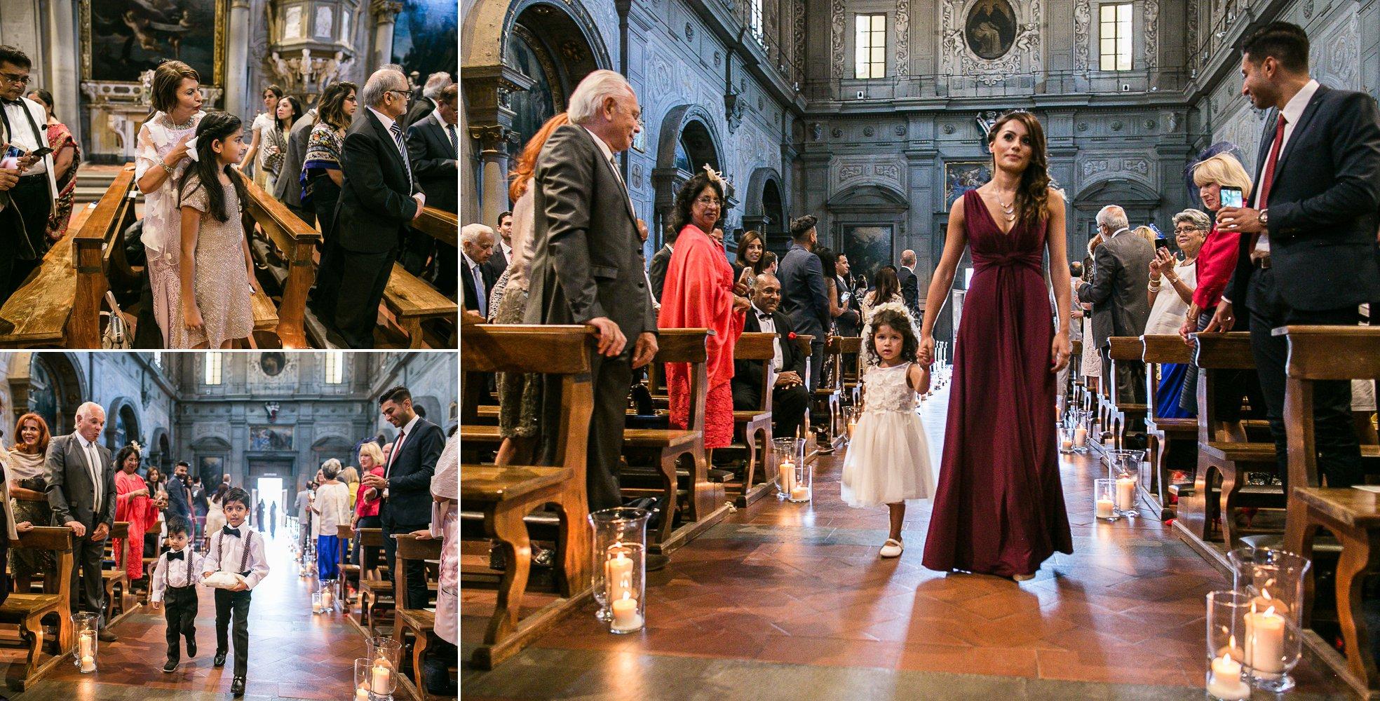 castello divincigliata wedding photographer