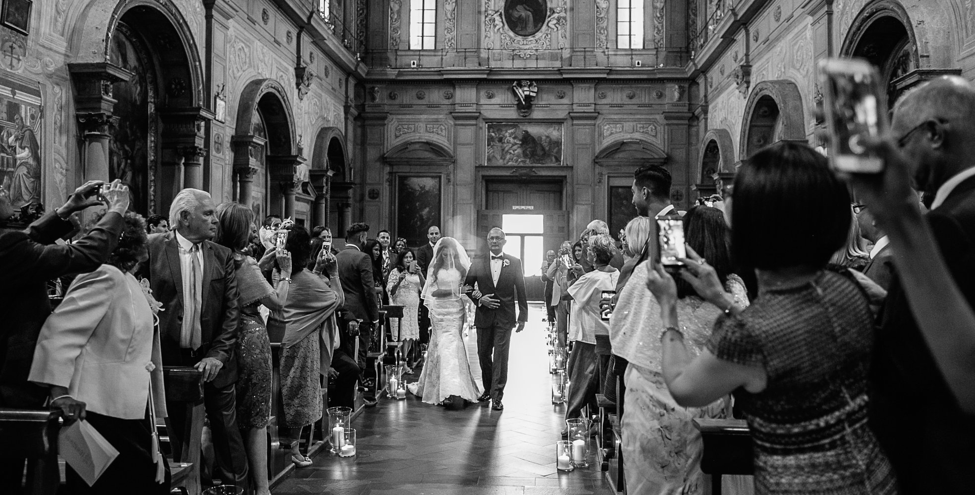 castello divincigliata wedding photographer