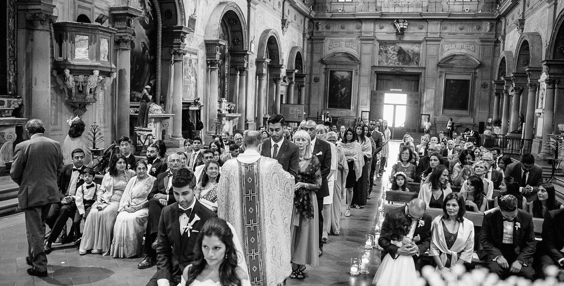 Luxury Florence Wedding Photographer
