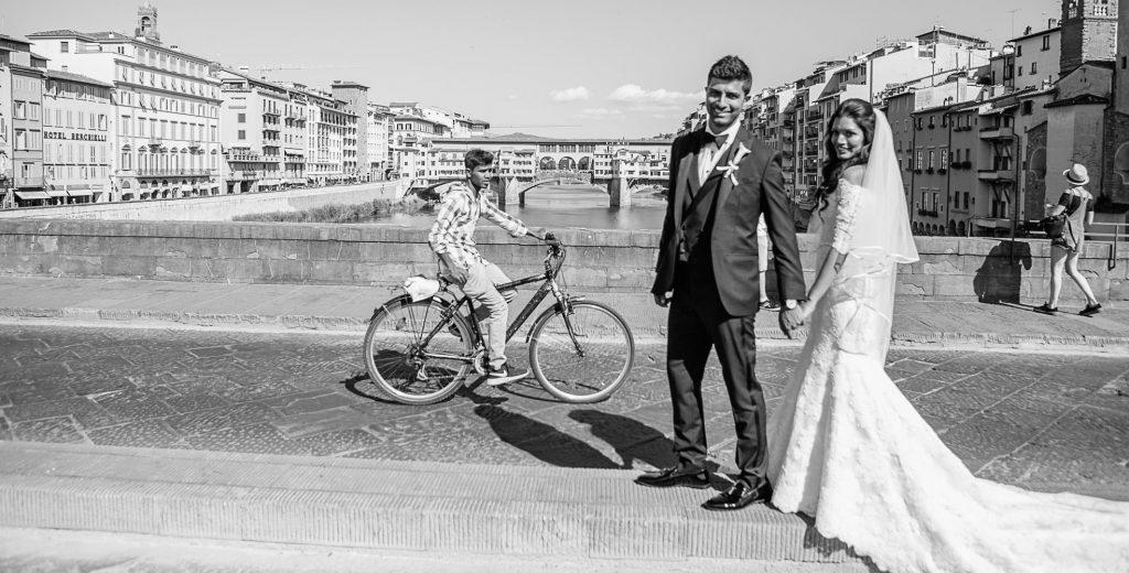 Luxury Florence Wedding Photographer