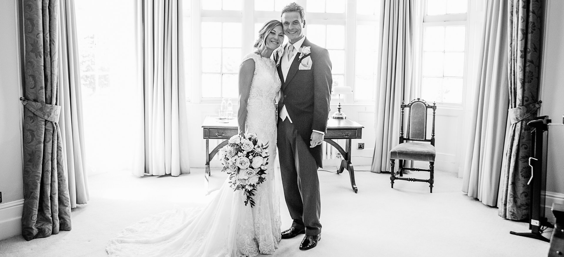 Sussex Wedding Photographer