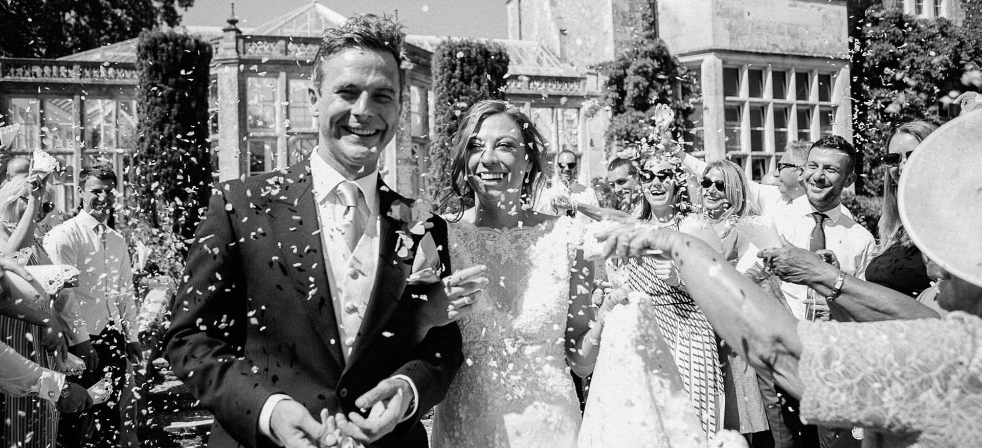 Wiston House Sussex Wedding Photographer