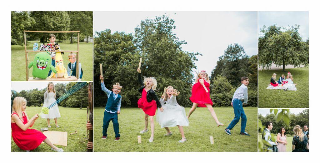 Morden Hall Wedding Photography