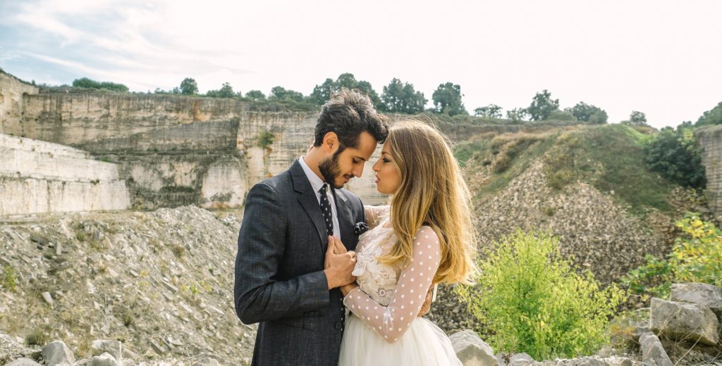 Puglia, Italy wedding photography