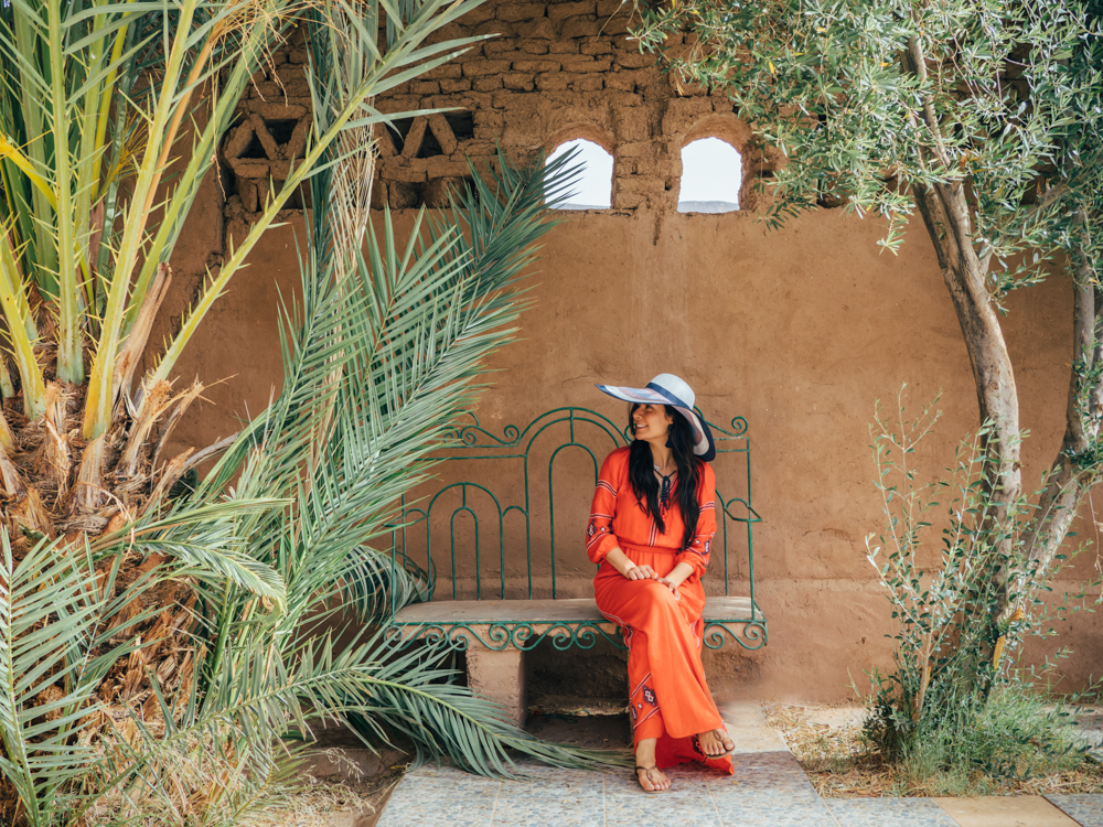 Marrakesh Wedding